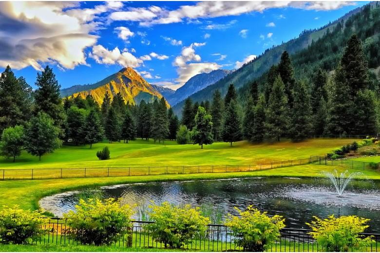 Алтайский край купить землю под строительство базы отдыха или гостиниц