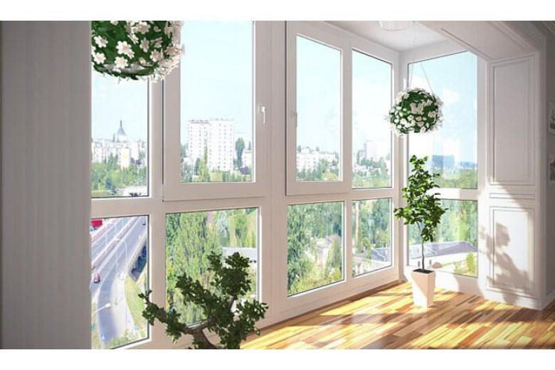 Производство пластиковых окон, окна пвх Новосибирск