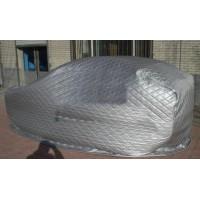 Купить зимний чехол-тент для автомобиля (недорого)