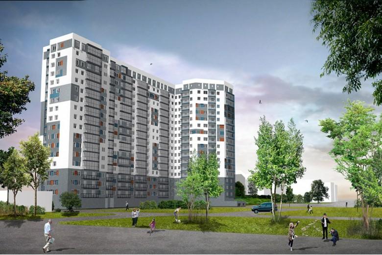 Купить квартиру на проспекте дзержинского 34/2 - Новосибирск
